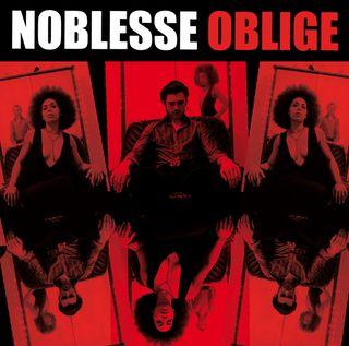 Noblesse Oblige - In Exile